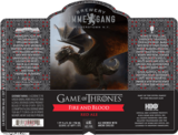Ommegang Game of Thrones Fire and Blood Beer