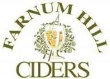 Farnum Hill Dooryard Batch 1316 Still beer