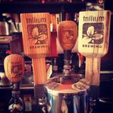 Trillium Dry Stack Batch #3 beer