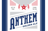 Union Craft Anthem Beer