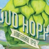 Free State Cloud Hopper Imperial IPA beer