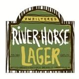 River Horse Lager Beer