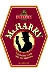 Fullers Mr. Harry beer