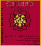 Pennichuck Chief's IPA beer