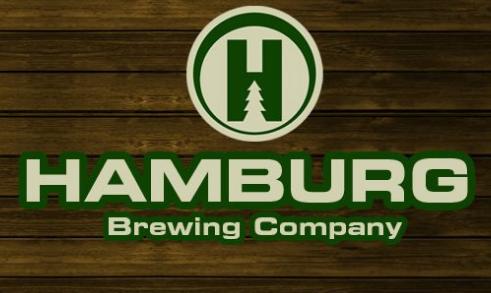 Hamburg IPA beer Label Full Size