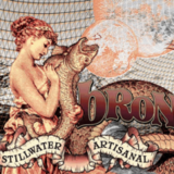 Stillwater Brontide Beer