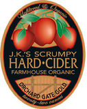 J.K.'s Scrumpy Orchard Gate Gold Hard Cider Beer