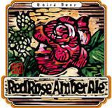 Baird Red Rose Amber Ale beer