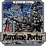 Baird Kurofune Porter Beer