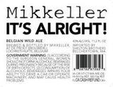 Mikkeller It's Alright beer