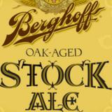 Berghoff Stock Ale beer