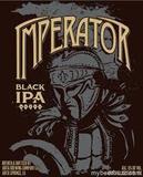 Abita Select Imperator Black IPA beer