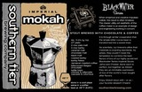 Southern Tier Mokah Stout beer