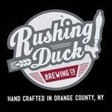 Rushing Duck Baby Elephant beer