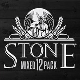 Stone Mixed Variety Pack Beer
