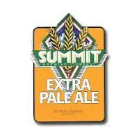 Summit Extra Pale Ale beer Label Full Size