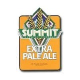 Summit Extra Pale Ale beer