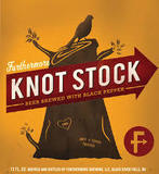 Furthermore Knot Stock Beer