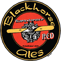 Blackhorse Barnstormer Red beer