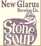 New Glarus Stone Soup beer