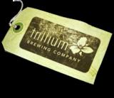 Trillium Congress Street IPA beer