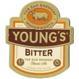 Wells and Young's Young's Bitter beer