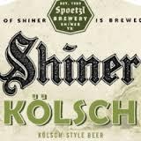 Shiner Kolsch beer