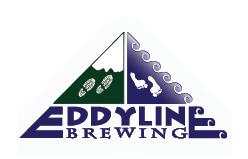 Eddyline Jolly Rodger beer Label Full Size