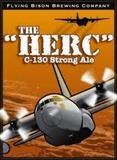 Flying Bison Herc beer