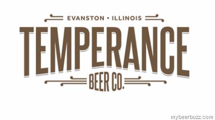 Temperance Evenfall beer Label Full Size