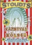 Stoudt's Karnival Kolsch Beer