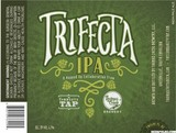 Thomas Creek Trifecta IPA beer