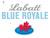 Mini labatt blue royale light 3