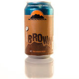 Blackrocks Coconut Brown beer