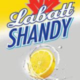 LaBatt Blue Shandy beer