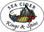 Sea Cider Kings & Spies beer