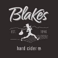 Blake's Flannel Mouth Cider beer Label Full Size