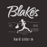 Blake's Flannel Mouth Cider beer