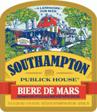 Southampton Biere de Mars beer