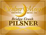 Silver Moon Unkle Pilsner Beer