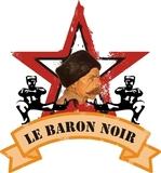 Le Trou du Diable Baron Noir beer