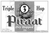 Van Steenberge Piraat Triple Hop Beer