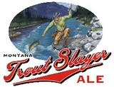 Big Sky Montana Trout Slayer beer