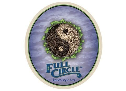 New Holland Full Circle Beer