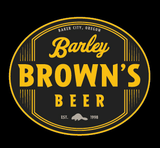 Barley Brown's Breakfast Stout Beer