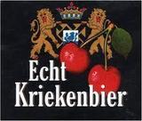 Verhaeghe Echt Kriekenbier Beer