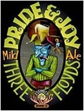 Three Floyds Pride & Joy beer