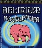 Huyghe Delirium Nocturnum beer