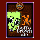 Dark Horse Boffo Brown Ale beer