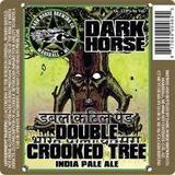 Dark Horse Double Crooked Tree IPA Beer